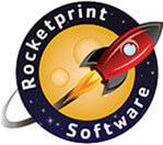 Rocketprint Software Homepage